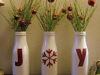 Upscaled Bottles & Jars