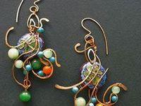 Great earring design ideas!