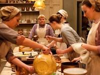 Downton Abbey Recipes