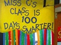 TEACHING: 100TH Day!