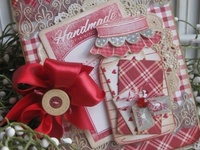 Gift tags, Cards, Scrapbooking, Journals, love all forms of paper craft !!!!