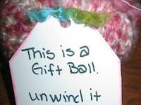 School/teacher gifts!