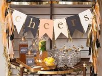 Party decor, gift ideas and holiday fun!