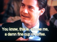 Twin Peaks/ The sheer brilliance that is David Lynch