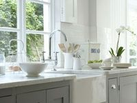 Decorate {Kitchens}