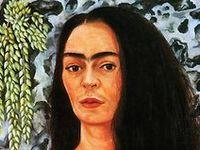 Arte Frida Kahlo