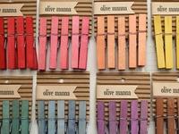 Crafty - Clip Ideas