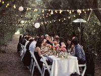 Wedding: Decor & DIY