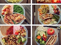 healthy food/tips