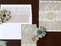 Wedding Paper Products