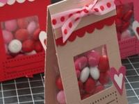 Cadeautjes & traktaties die je zelf kunt maken / DIY presents & treats