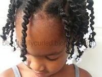 Highlighting everyday children and the amazing styles that can be achieved with naturally textured hair. This board is to serve as an inspiration exemplying that textured hair can be properly managed, beautifully styled, and healthily grown to various lengths. Lets help our children feel confident about their uniquely textured hair and the versatility that comes with it. From straight to tightly coiled and everything in between, ALL hair is GOOD hair! Check out my other hair boards.