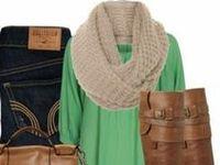 Fashion I would love to wear
