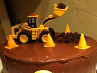 """Construction """"Worker-Man"""" Party"""