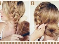 Hair, Hairstyle, Hairdo, Hairdressing