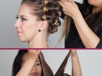 Beauty: Hair & Makeup