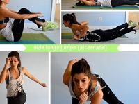 To be beauty & healty - Workout