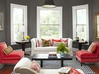 Fab accent pieces, and home decor concepts. Home Inspirations!