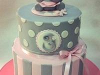 Cakes/Girls