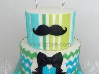 Cakes/Boys