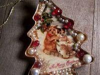 Christmas crafty things....