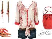Outfit Ensembles