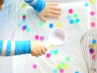 Play with all your senses! This is a place to store all the great sensory bin and sensory play ideas that I find.
