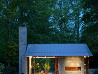 Tiny house/modern cabin