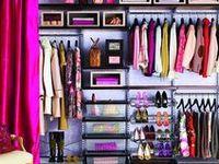 Inspirierende Einblicke in fremde Kleiderschränke