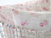 Fabrics vintage - vintage inspired