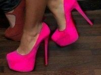 MY OBESSION: SHOES <3