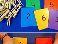 Maths ideas and number fun!