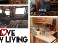 I Love RV Living! Pins on tips for RV mods, ideas, coaching and RV living tips