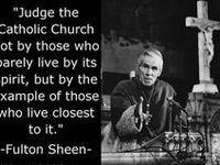 Catholic, Faith, God