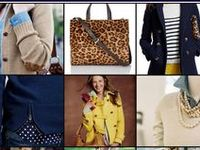 Images of clothing, shoes and accessories I love