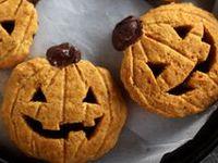 Spooky Treats and Eats