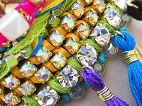 jewelry -  inspirations, tutorials @ patterns