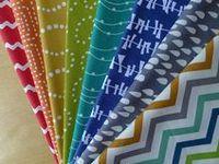 Fabrics I Heart