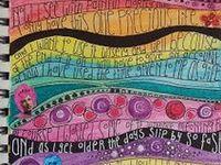Art Journaling & Zentangles