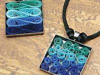 Crafts - Quilling