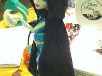 Monster High DIY