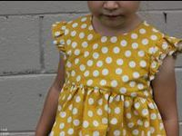 Kids Clothes Inspiration