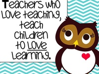 Teaching & Classroom Ideas ✏