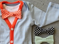 Great clothing, crafts, and special spaces for children