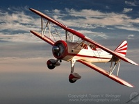 biplanes & other aircraft