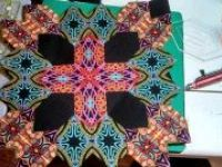 5 Quilting Lucy Boston and HEXIES +