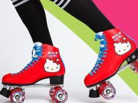 All things Hello Kitty