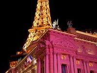 Shades Of Pink..........