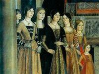 Medieval-ish costume