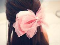 flowers/headbands
